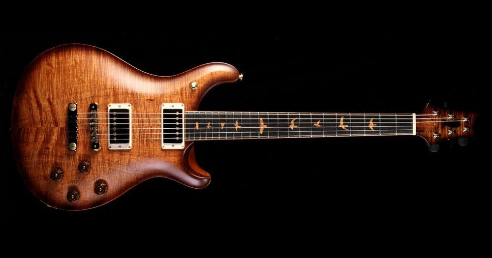PRS Private Stock McCarty 594 Koa Figured Mahogany