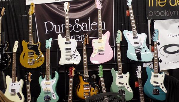 PureSalem Guitars
