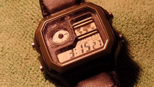 Casio AE1200