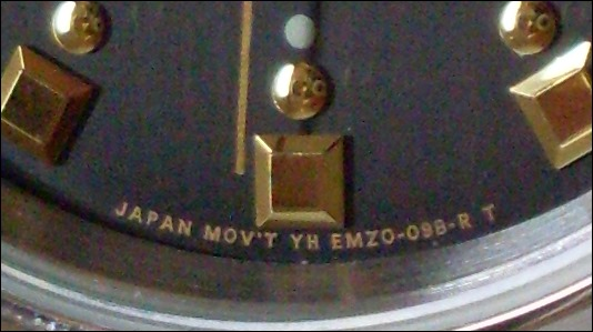 JAPAN MOV'T
