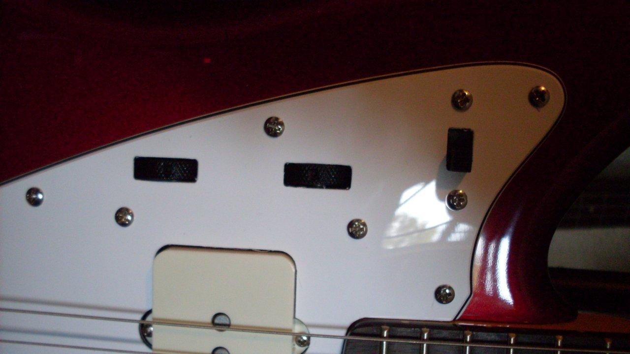 2017 Squier Vintage Modified Jazzmaster