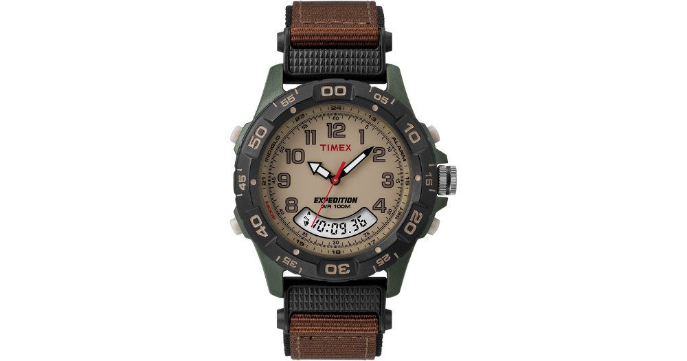 Timex Expedition Chronograph T45181