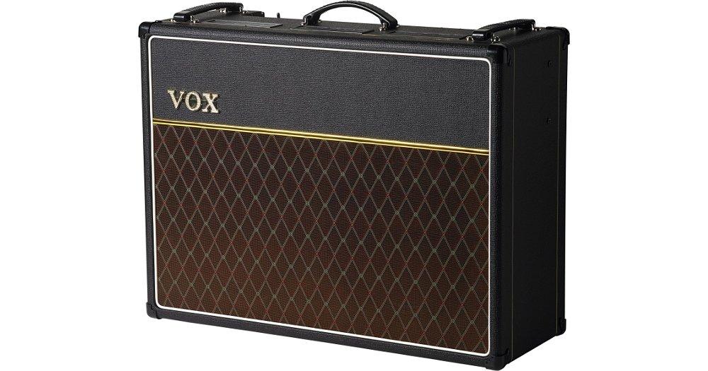 VOX AC302