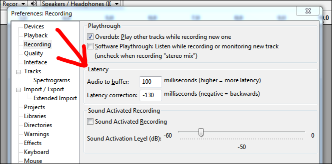 What is the best software to record audio with?
