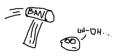 Der Ban Hammer