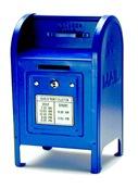 blue-mailbox