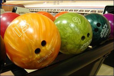 bowlingball