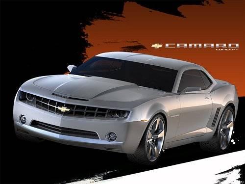 camaro-concept-car