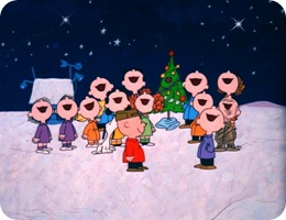 1534996af1237 A Charlie Brown Christmas - the almost-full version