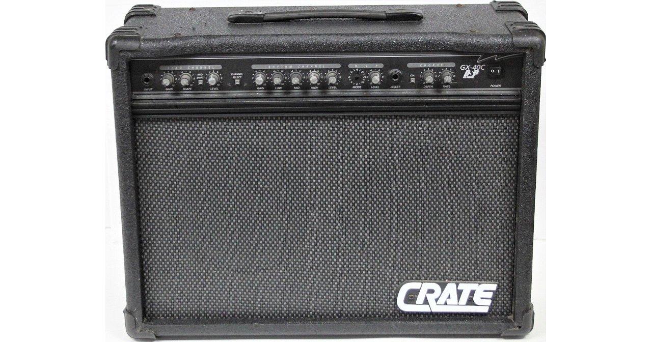Crate GX40