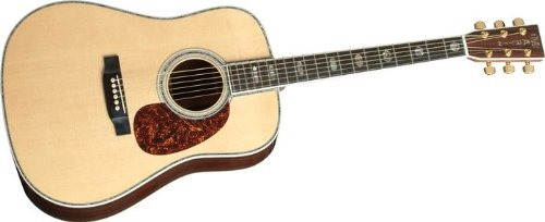 why you should buy a martin d 45 dreadnought acoustic. Black Bedroom Furniture Sets. Home Design Ideas
