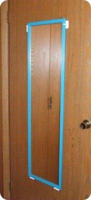 door-mirror