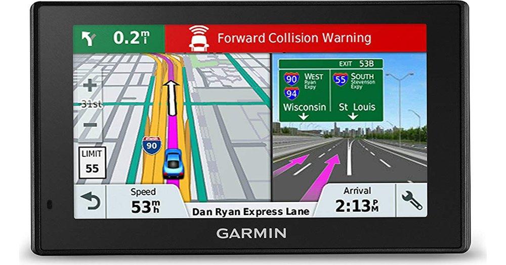 Garmin DriveAssist 51 LMT-S
