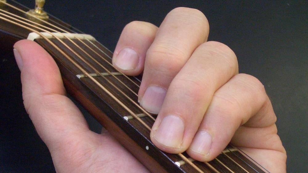 My 6 favorite guitar chords