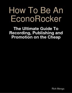 How To Be An Econorocker