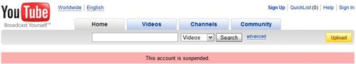 youtube-suspended